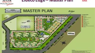 Eldeco Edge Sector 119 Noida @9560535989 Apartments in Noida, Noida Apartments - Video
