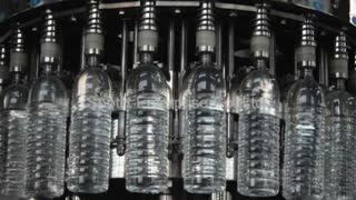 Bottle Filling Machinery Manufactures In India | Shiv Shakti Enterprise - Video