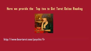 Free tarot reading - Video
