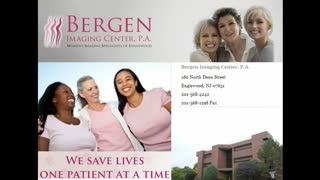 Breast Imaging NJ - Video