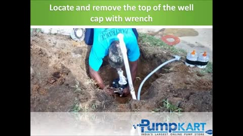 How to Install Submersible Pumps