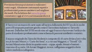 Tarocchi Gratis - Video