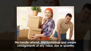 Art Pack - Artwork Moving and Storage Los Angeles - Video