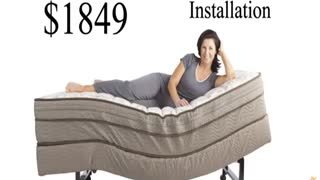 Hospital Beds For Sale – Win a FREE Best Adjustable Bed FREE Shipping and Installation - Video