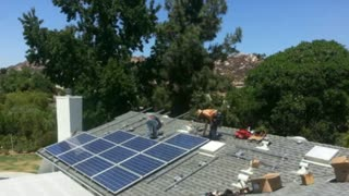 Bay Area Solar Companies - Video