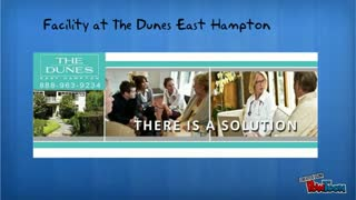 The Dunes East Hampton - Video
