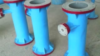 Chemical Plant and Equipment In India | Shree Nandinee - Video
