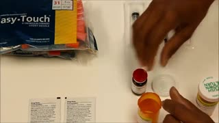 HCG Diet Injections Mixing Instructions - Nu Image Medical - Video