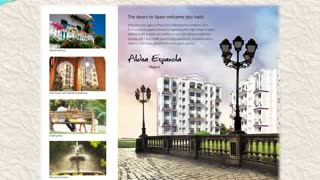 Aldea Espanola in Baner, Pune - Video