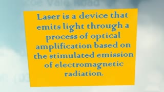 Low Level Laser Light Therapy - Video