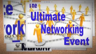 Networking Events - Video