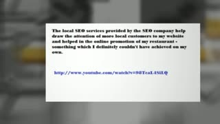 seo company houston - Video