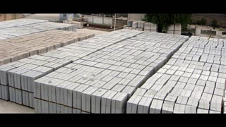 Lightweights blocks in Ahmedabad | Tmt bars in Ahmedabad | ABC Trading Co - Video