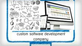 software development company - Video
