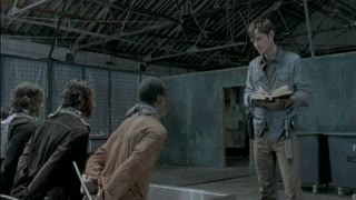 Walking dead season 5 - Video