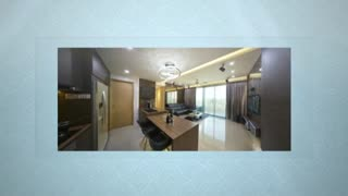 Singapore renovation contractor - Video