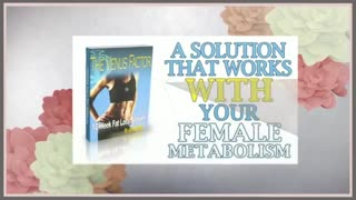 The Venus Factor | The Venus Factor Reviews | Venus Factor Diet - Video