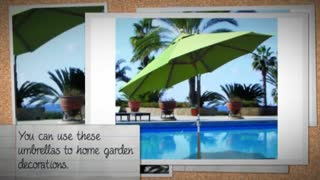 Top quality Patio Umbrella Store CA - Video