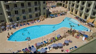 Topaz Hotel Malta - Video