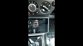 how to remote nexus 7 with radio - Video