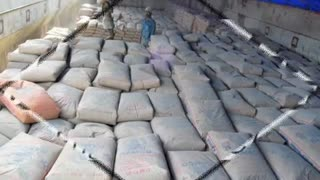 Ultratech cement in Gujarat   ABC Trading Co. - Video