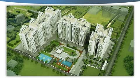 Ganga Glitz Shine by Goel Ganga Group
