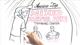 Womens Only MMA Bootcamp - Video