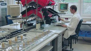 Lab Instrument | Laboratory Scale Manufacturer | Swisser Instrument - Video