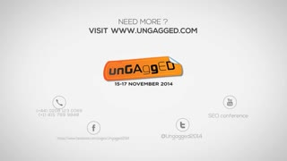 UnGagged 2014 - UnGagged.com - Video