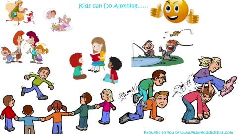 Awesome Kids Stories
