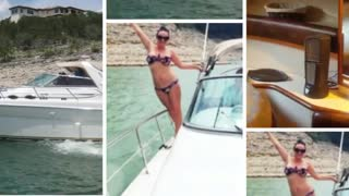 Boat Rentals Lake Travis Austin, TX - Video