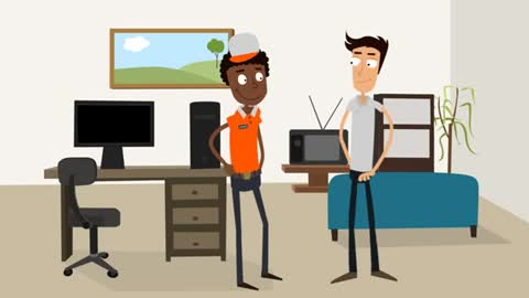 CyberFix Explainer Video by Modeo Media