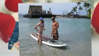 Encounter Open up Sea with: Get up Paddle Board - Video