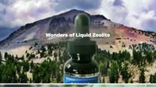 Liquid Zeolite - An Amazing Toxin - Video