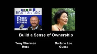 Impact Teams Radio Ep 7- Darlene Lee - Video