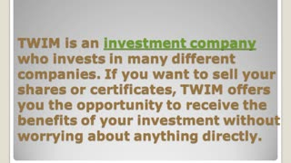 Global Investment Advisor - Video