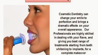 All Care Dental - Remedies For Teeth Whitening - Video