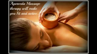 Campbelldayspa Presents- Body/Foot Massage Therapy Campbell - Video