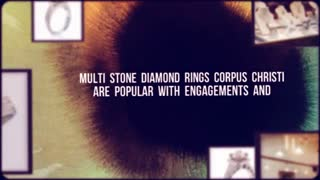 Corpus Christi Engagement Rings - Video