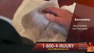 Personal Injury Attorney Spring Hill | Call (352) 686-0080 - Video