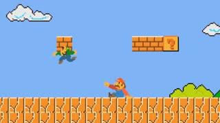 Super Mario Funny - Video