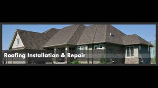 Roof Installation - Contractorinny.com - Video