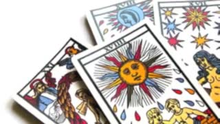 Tarot card reader California - Video