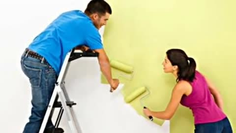 Home painting in Ahmedabad and Gujarat | ABC Trading Co.