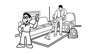 Carpet Cleaning Stuart fl - Video