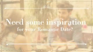 Romantic Date Night Ideas - Video