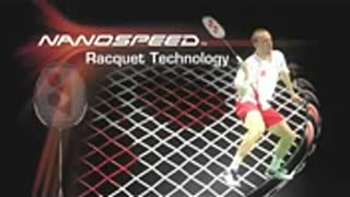 Guide to Yonex Badminton Racquet Technology - Video