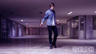 amazing dubstep dance - Video
