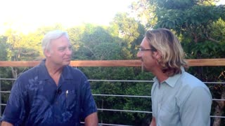Jack Canfield Interview at the TAO Wellness Center - Video