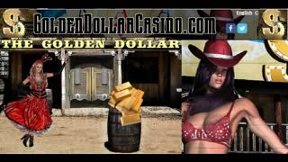 Top Rated Online Casino-goldendollarcasino - Video